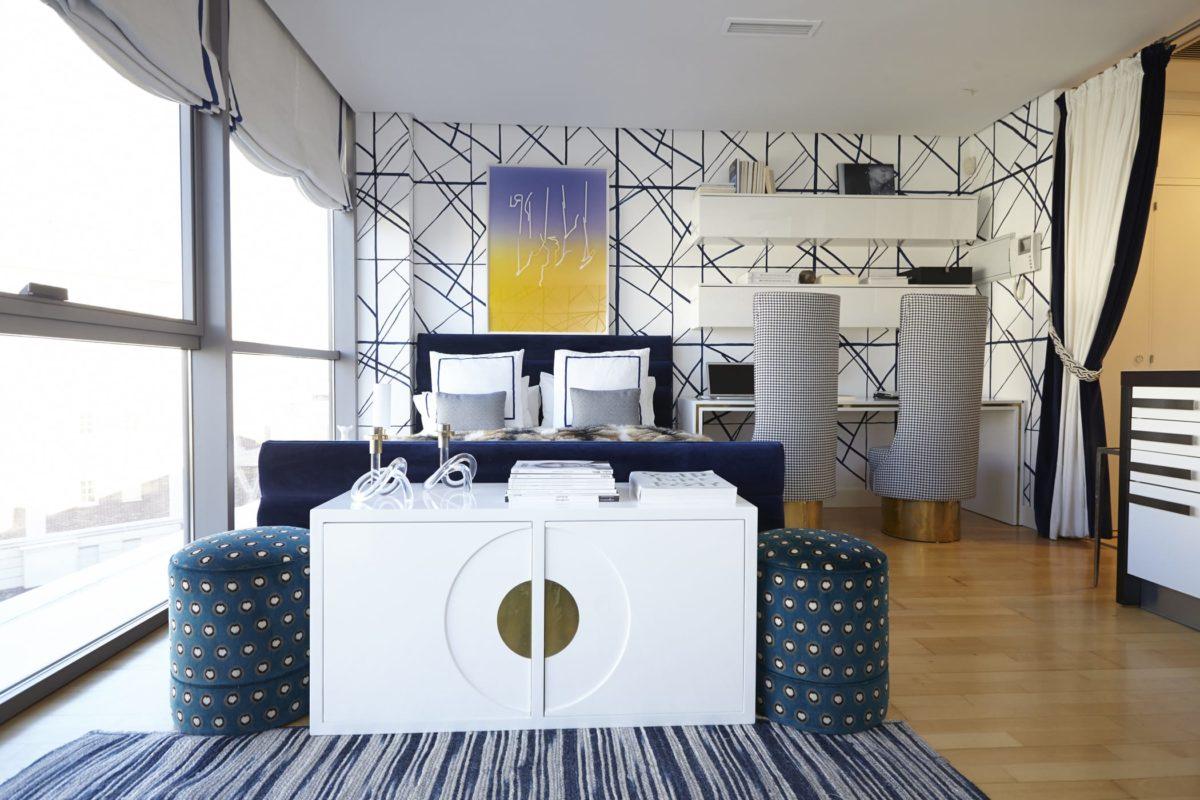 Apartamento Valdemarín 01
