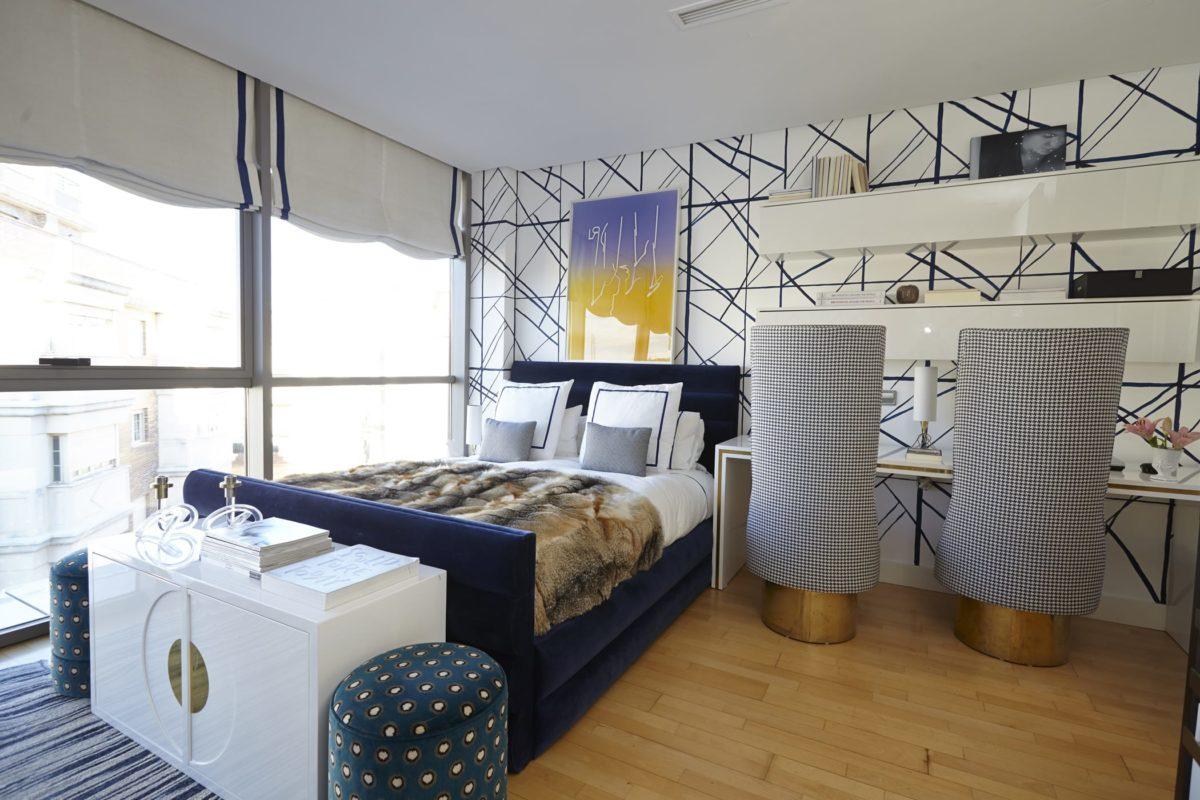 Apartamento Valdemarín 02