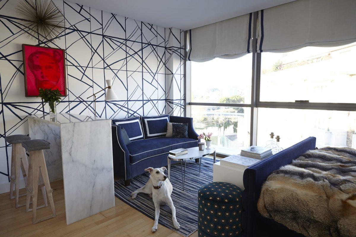 Apartamento Valdemarín 03