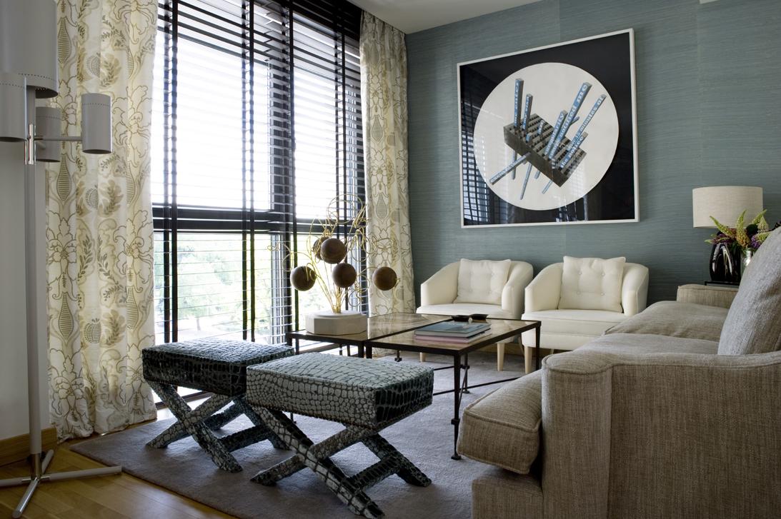 Apartamento Núñez de Balboa 01