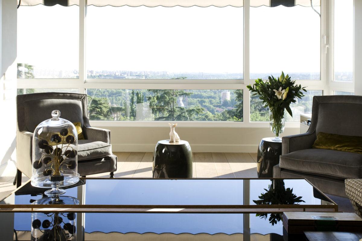 Apartamento Rosales 002
