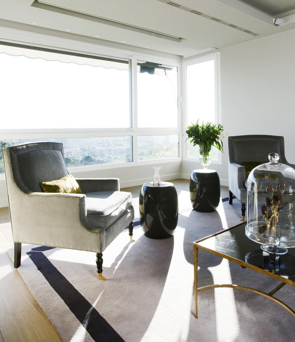 Apartamento Rosales 003