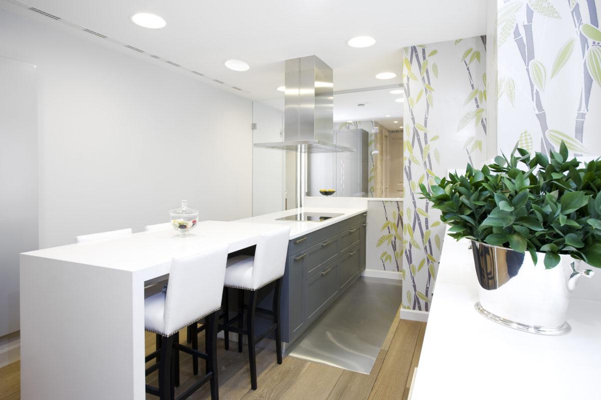Apartamento Rosales 009