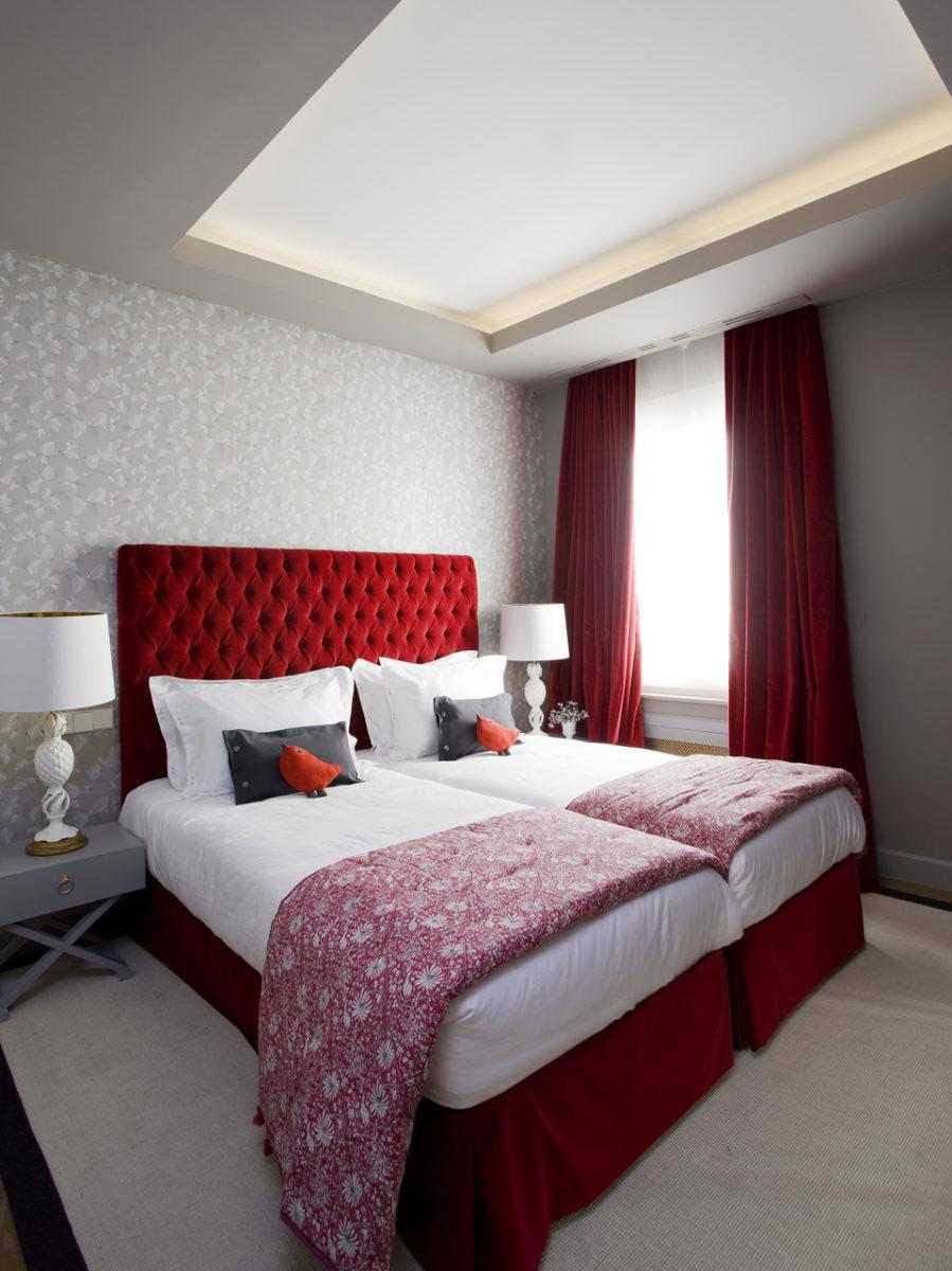 Apartamento Rosales 014