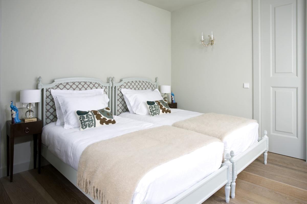 Apartamento Rosales 016