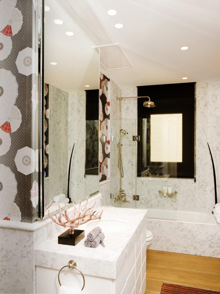 Apartamento Rosales 020