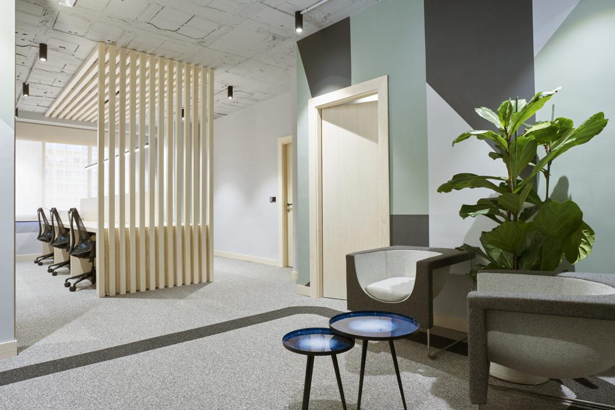 Oficina Castellana 2 - 01