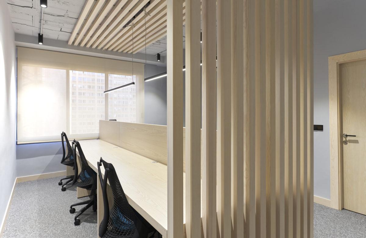 Oficina Castellana 2 - 04