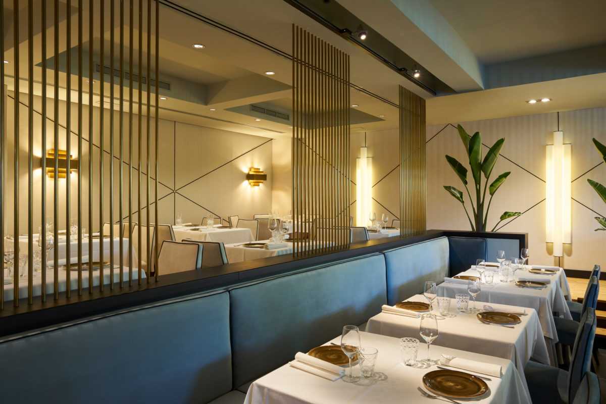 Restaurante Triple 0261