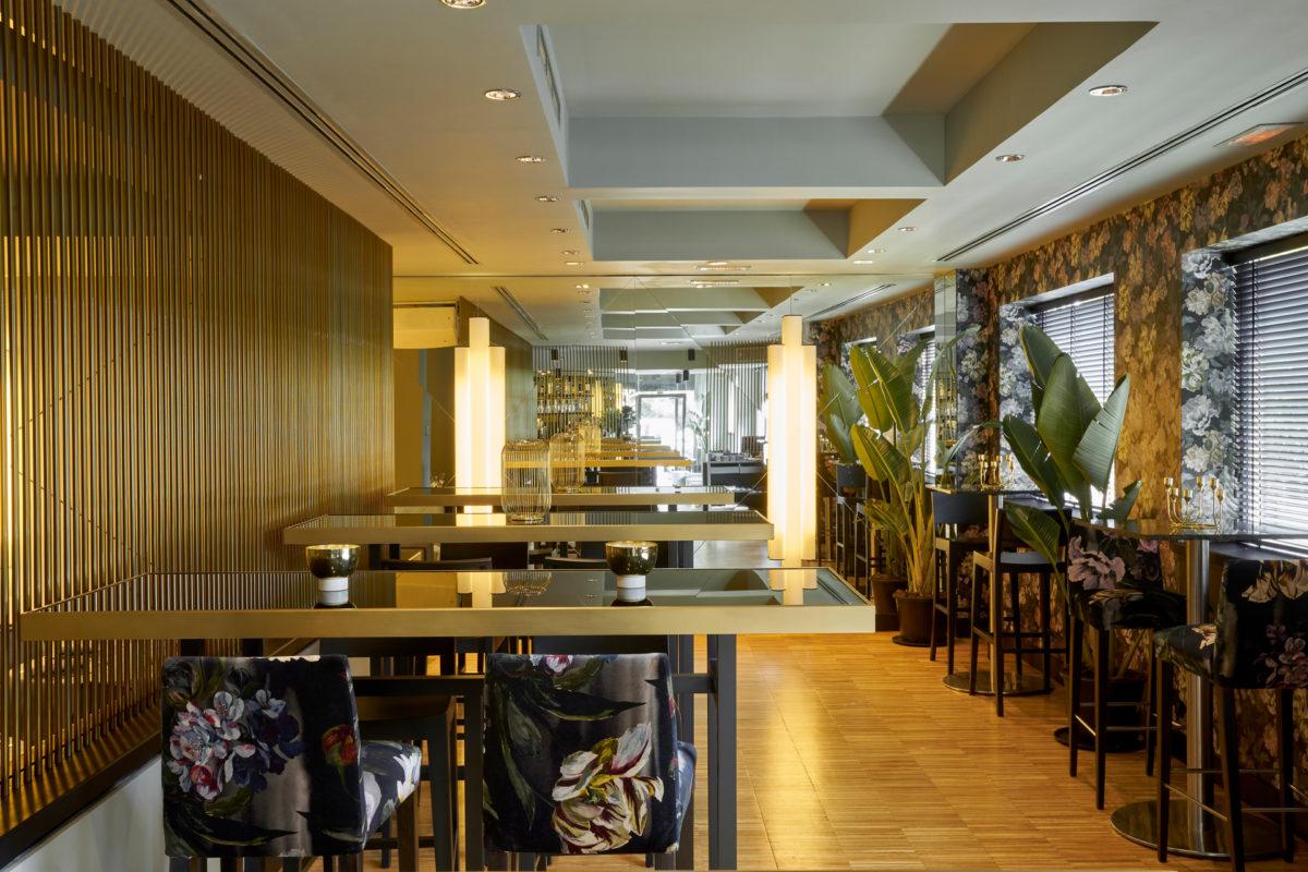 Restaurante Triple 0520