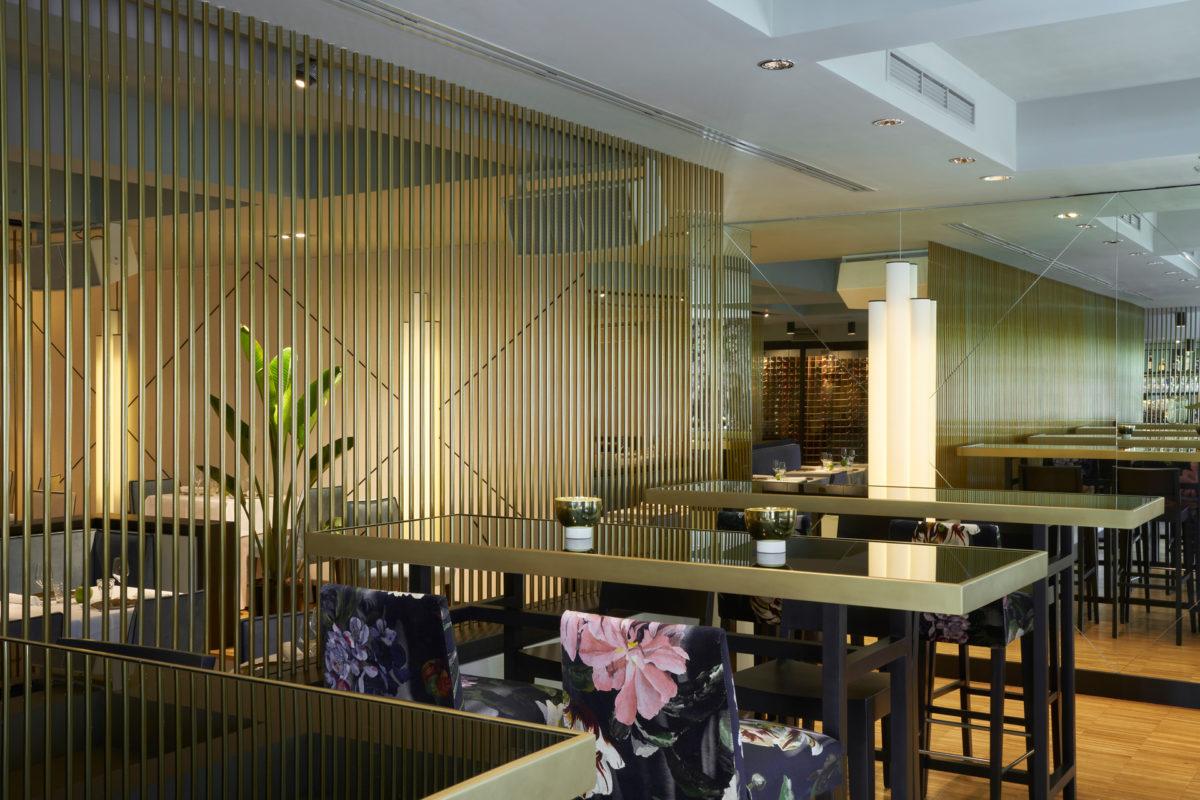 Restaurante Triple 3912